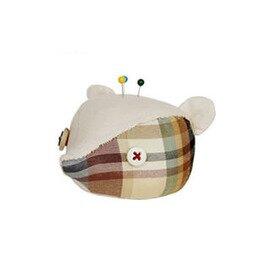 TARASUKIN BONKERS|クマの針刺し