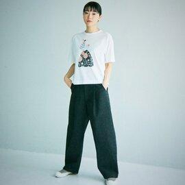 GRANDMA MAMA DAUGHTER|10周年プレミアムTシャツ