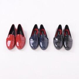 FOX UMBRELLAS|オペラパンプス OPERA PUMPS レインシューズ フラットシューズ 靴 SS20-04 フォックスアンブレラ