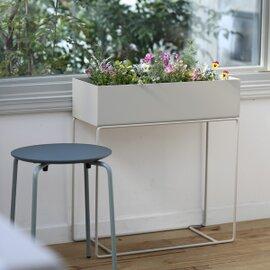 ferm LIVING|Plant Box(プラントボックス)Lサイズ /ラウンド【大型送料】