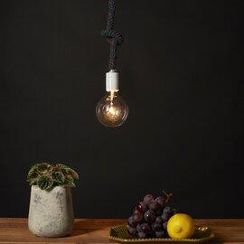 TRICOTE|KNOT PENDANT LIGHT ノットペンダントライト