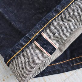 A VONTADE|【別注】5Pocket Jeans - ONE WASHED - Special Order
