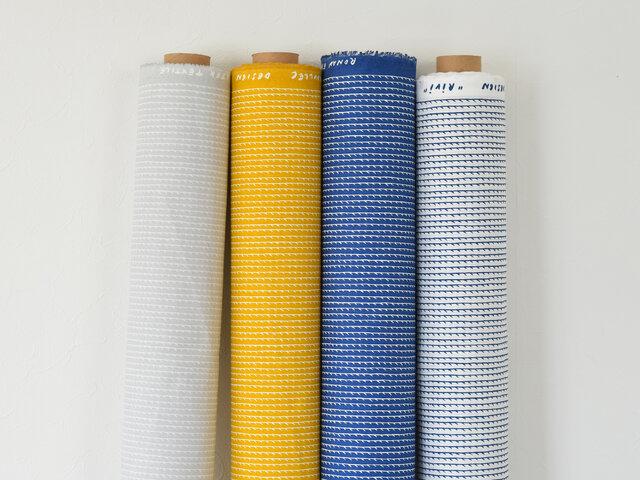 カラー展開は全4色。シンプルなデザインなので、どの色もインテリアの中で主張しすぎず調和します。
