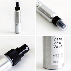 SyuRo|Vann Vesi Vand オリジナルアロマミスト