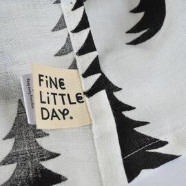 Fine Little Day|GRAN モスリンブランケット