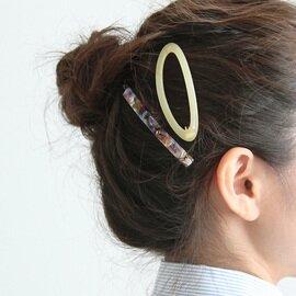 Pico Copenhagen|Kitty Hair Pin(キティ ヘアピン)【メール便】【10月末頃発送予定】