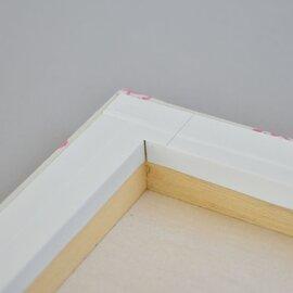 marimekko|ファブリックパネル VIHKIRUUSU 33×33cm