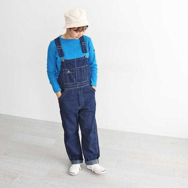 エメラルド / 1 着用、モデル身長:165cm