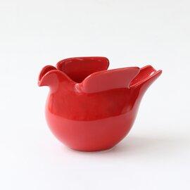 "Lisa Larson×西山陶器|""duva"""