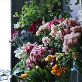 ex. |【母の日2018】Mother's Day Arrangement