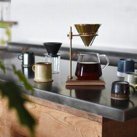 KINTO SLOW COFFEE STYLE specialty ブリューワースタンド02