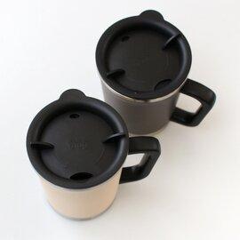 thermo mug|Double Mug