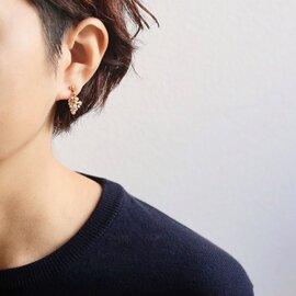 Amito|ワタユキ ピアス・イヤリング