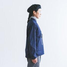 and wander|polartec alpha jacket
