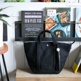 CaBas × TRESOR | N°56 Bowlerbag standard mini