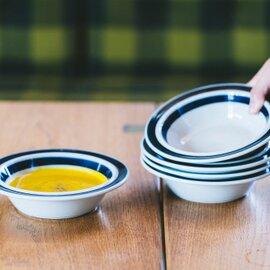 Arabia Anemone スープボウル