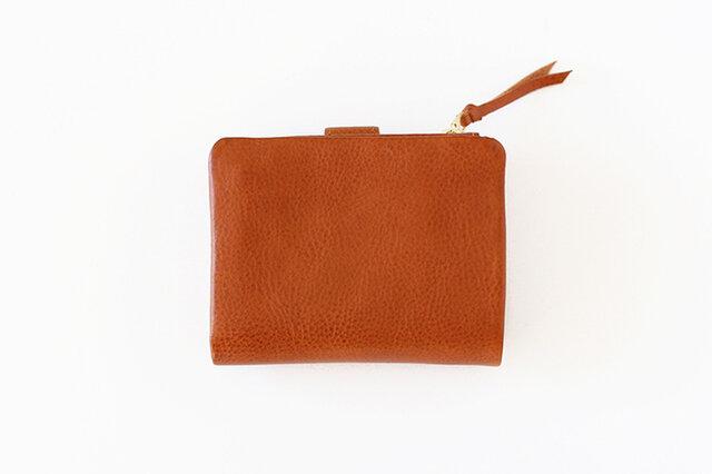 CINQ 2つ折り財布