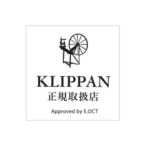 KLIPPAN × minä perhonen│ストール[CHOUCHO]