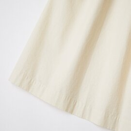 Cion コットンギャザースカート・19-05192/19-26201