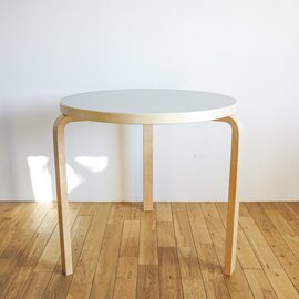 Artek|【キナリノ限定】90Bテーブル&66チェアセット(halutaオリジナルカラー)