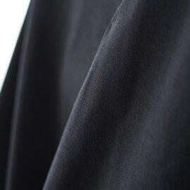 NARU|モックネックドロップショルダーカットソー長袖トップス 620305 ナル