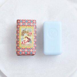 "CLAUS PORTO|ブレンドオイルソープ150g""CLASSICO SOAP BAR"" 531991-102-103-fn"