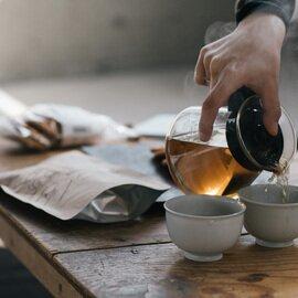 月ヶ瀬健康茶園|有機ほうじ番茶