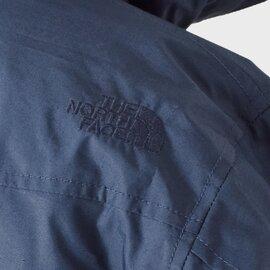 THE NORTH FACE PURPLE LABEL|フーデッドダウンコート nd2864n-tr