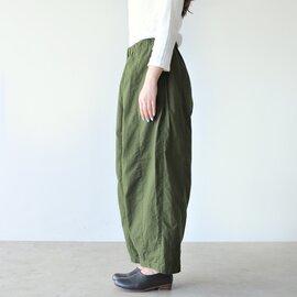 SETTO|セット パラシュートパンツ ワイド パンツ PARACHUTE PANTS STL-PT010