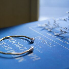 goodman jewelry works|SILVER×brassバングル