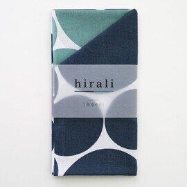 hirali|【送料無料】手ぬぐい かさねの色目 ~牛冷やす~