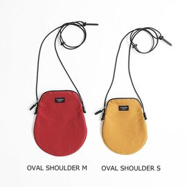 STANDARD SUPPLY|SIMPLICITY OVAL SHOULDER