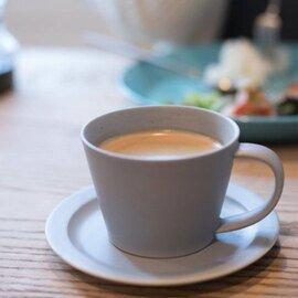 SAKUZAN | Sara Coffee Cup & Saucer