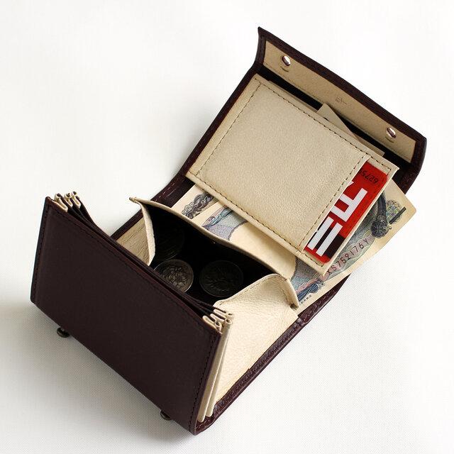tabacco×beige