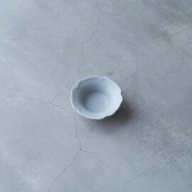 awabi ware|輪花小鉢