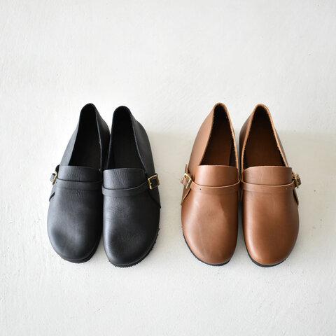 KOJIMA SHOE MAKERS ディーン DEAN レザーコンフォートシューズ オーロラシューズ ミドルイングリッシュ スリッポン 靴 コジマシューメイカーズ