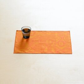 十布 ランチマット 福島の刺子織