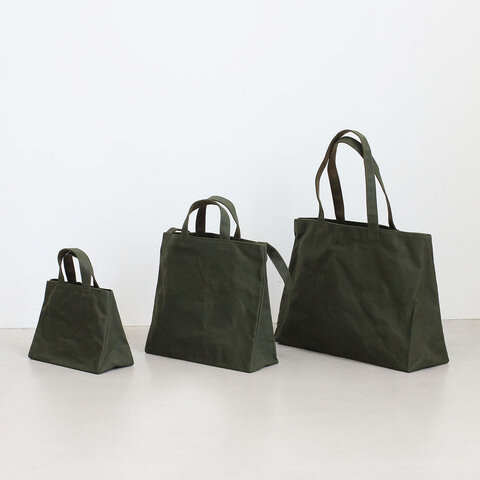 Tiny Formed TOTE