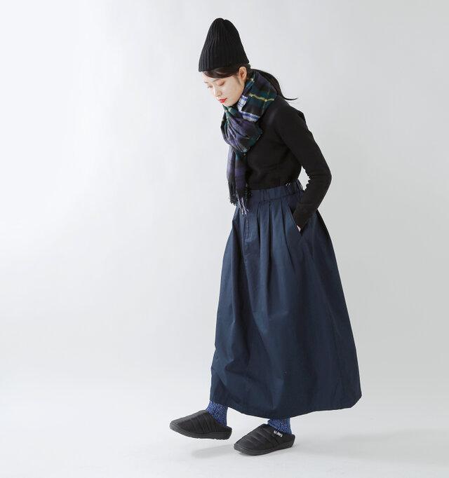 model kanae:167cm / 48kg color : black / size : 23.5cm-25.5cm