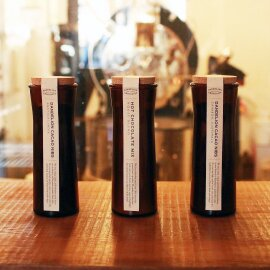 Dandelion Chocolate|ホットチョコレートミックス