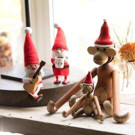 KAY BOJESEN DENMARK | モンキー サンタ帽