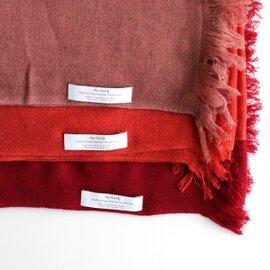 Baje Craft|ECHORS Twill cashmere