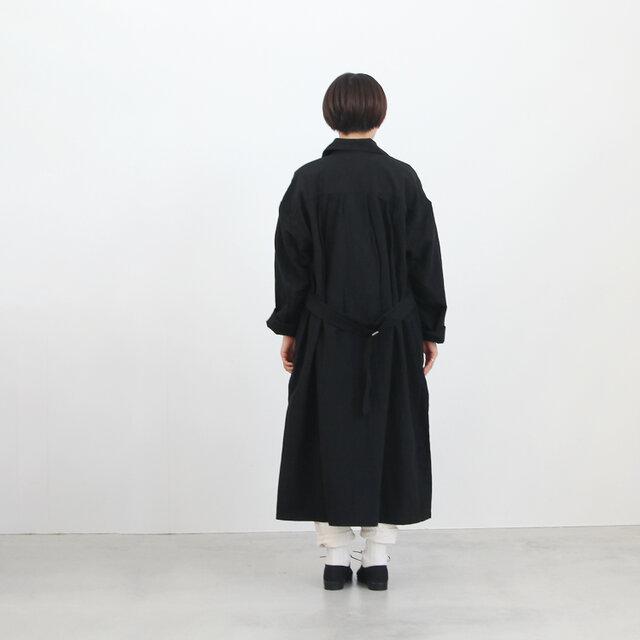 モデル|身長157cm 着用カラー ブラック