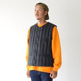 Rocky Mountain Featherbed|シックスマンスダウンベスト Six Month Down Vest インナーダウンベスト200-192-21 ロッキーマウンテンフェザーベッド