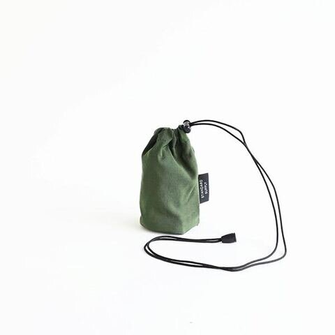 STANDARD SUPPLY|SIMPLICITY DRAW STRING POUCH S