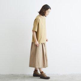 Cion|コットンビッグTシャツ・19-06211