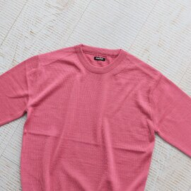 maillot|Crew sweater クルーセーター MAK-20280