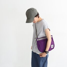 newhattan|Baseball Low Cap - TWILL ツイルキャップ