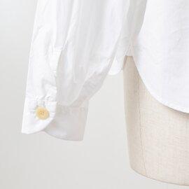 DANTON|コットンポプリンレギュラーシャツ jd-3632msa-ms