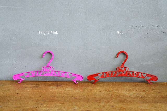 Bright Pink (ブライト ピンク)/Red(レッド)